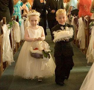 Claire & Elijah